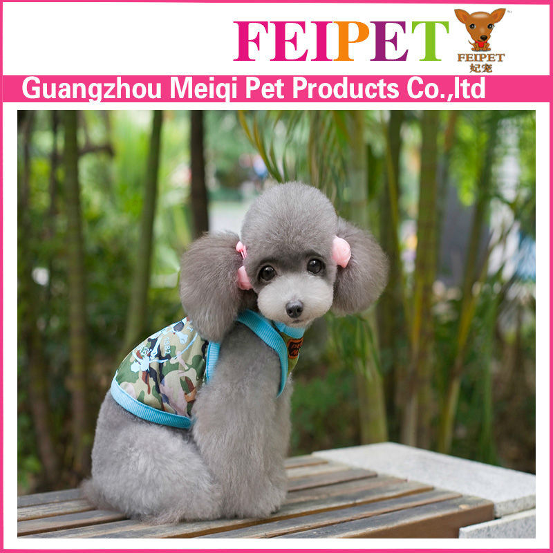 Feipet Brand Pet Clothing For Dogs Wholesale