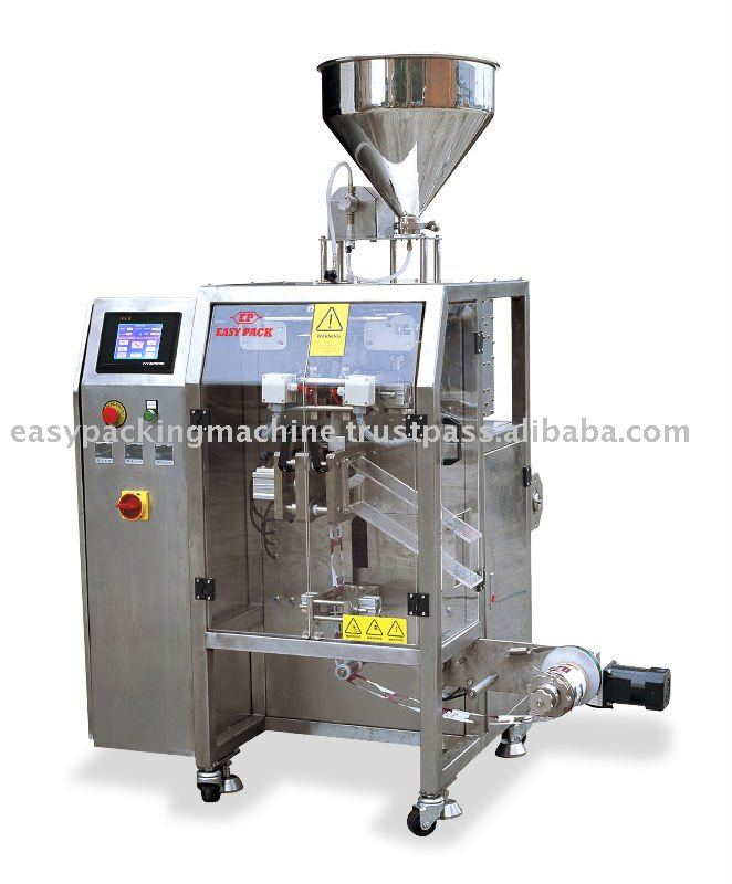 DIE CUT AUTOMATIC PACKING MACHINE