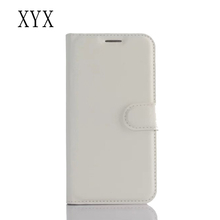 flip cover for huawei p8 max litchi material pu leather best color genuine leather phone case