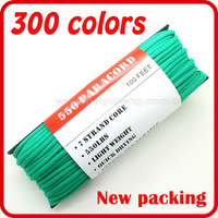 wholesale 450 nylon paracord accessories