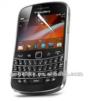 For BlackBerry Curve 9370 Clear screen guard/protector/film/filter