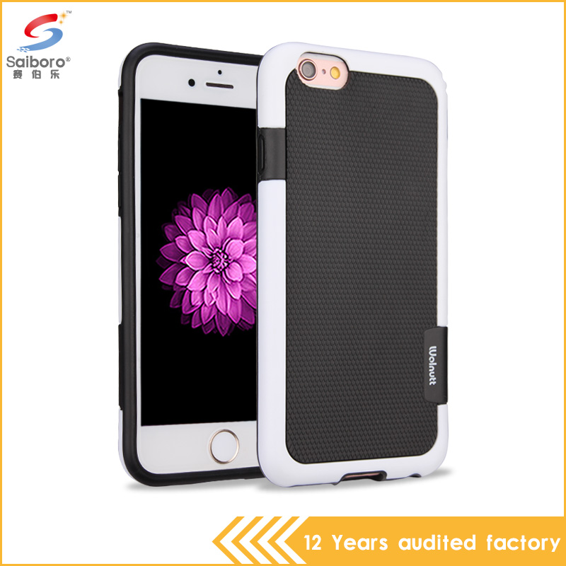 New arrival sport style fancy tpu shockproof mobile accessory for Samsung S7