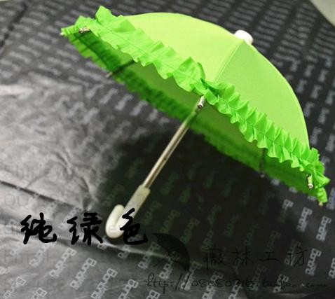 small umbrella plastic mini toy umbrella