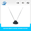 Hot-selling CE/RoHs Certified Patent Indoor Digital HD TV Antenna UHF/VHF Flat Indoor TV Antenna DVB-T/T2 Antenna