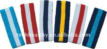 Wholesale Cheap Sweatbands Sweat Head Bands