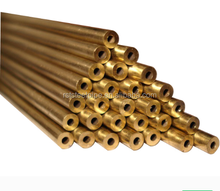 High Quality Copper Nickel CuNi Condenser Tube / Pipe C706 90/10