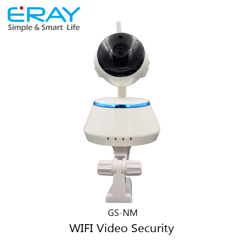 Baby Monitor Support 32G SD card Pan Tilt Wifi Indoor security camera ip wireless mini camera