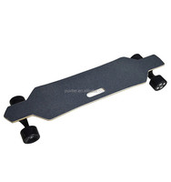 Factory Directly boosted electric skateboard Longboard 4 wheels Remote control double drive skate board (ESK05)