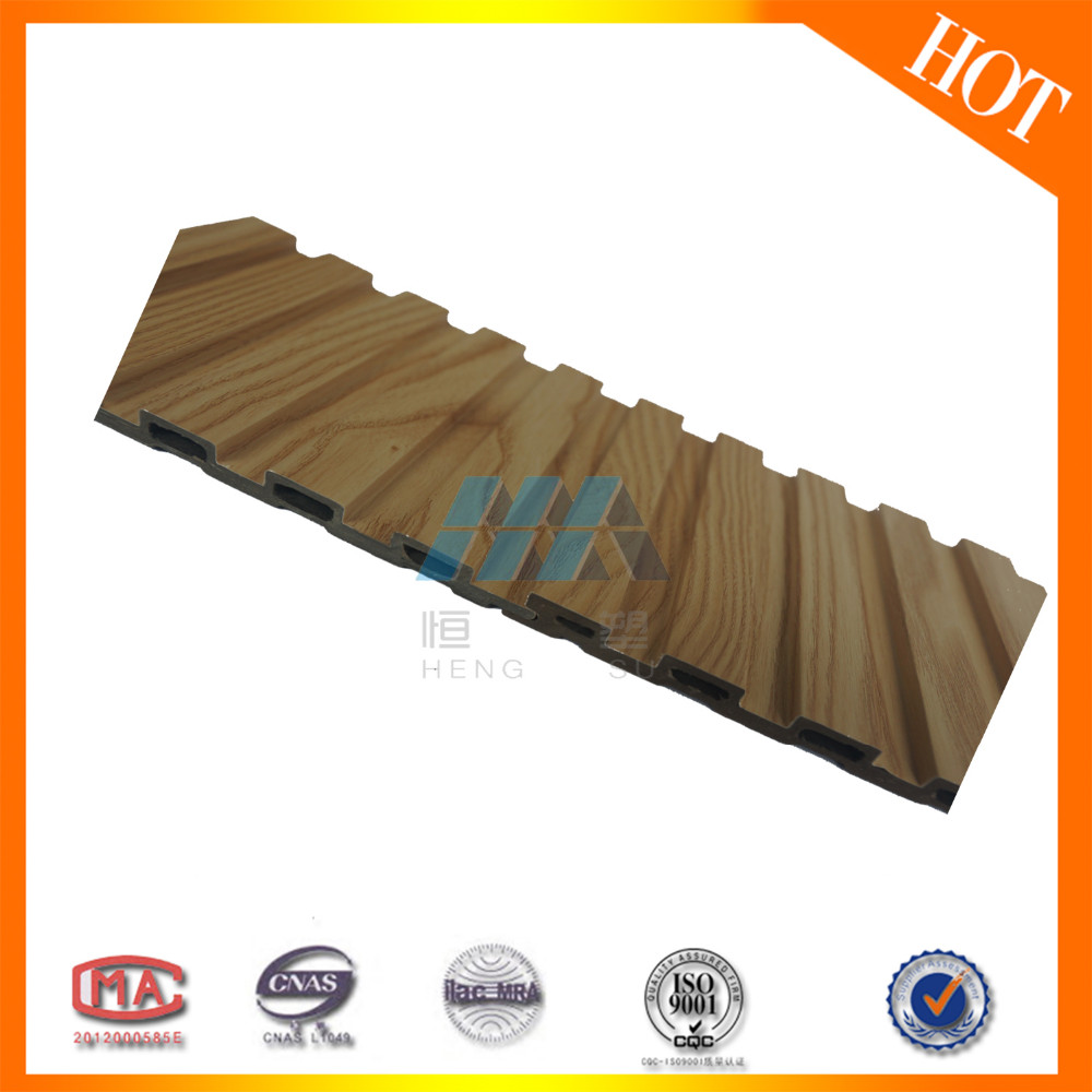 New Indoor House Brush finish Wall Cladding Panels ,fiberglass wall cladding decorative panels