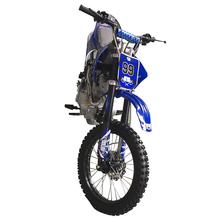 China cf moto dirt bike 150cc for adults
