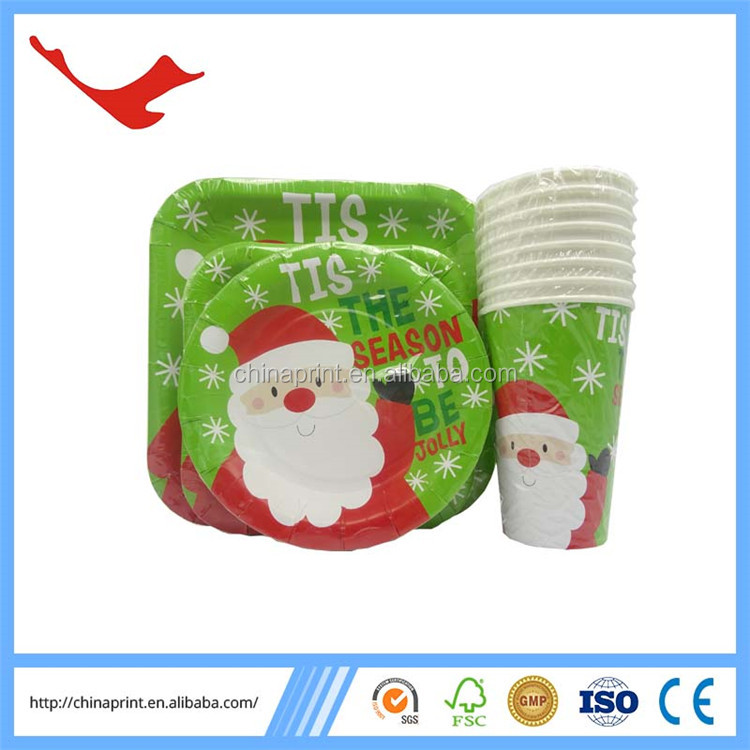 007 christmas decoration party supply party airline for Decoration 007