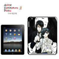New Black Butler Free Shipping Hot Selling Anime Print Pad Tablets Case 2