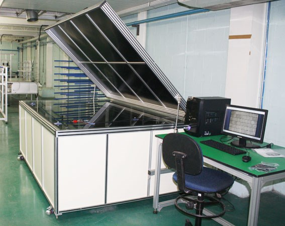 REOO Quality Warranty Trainning Commissioning 10 MW Solar Panel Production Line