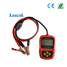 Hot selling Motorcycle battery capacity tester 12v Diagnostic Tool MICRO-30