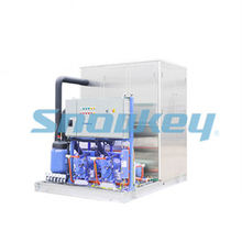 CHINA TOP1 Newest Design Plate Ice Machine for Fishery Fishing Seafood
