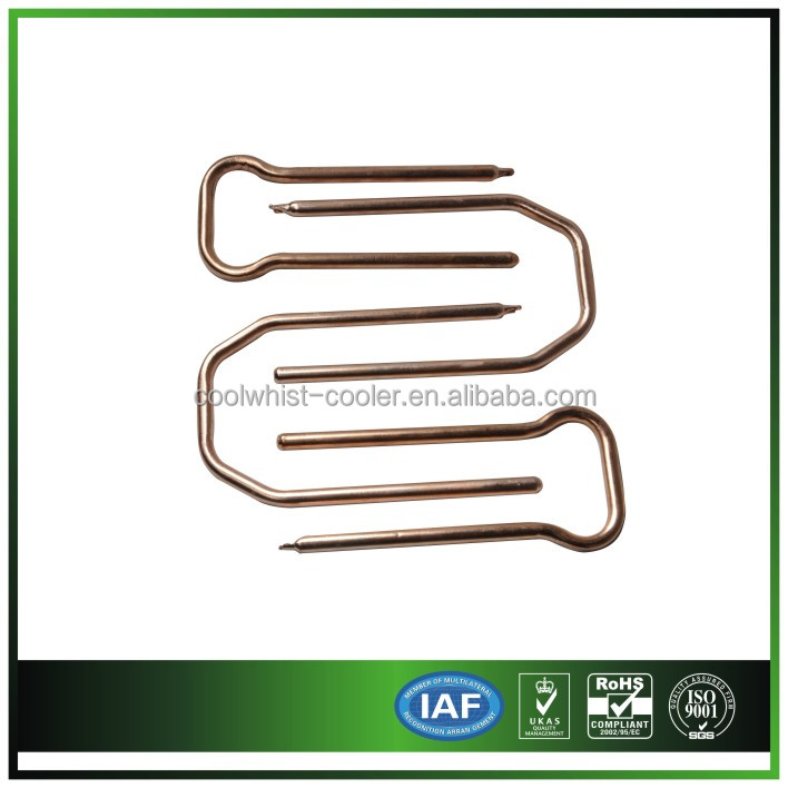 Industrial Sintered different shape Heat pipe/Tube