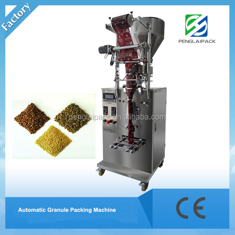 Hot Selling Granule Portable Peanut Packaging Machine/Packing Peanuts Machine