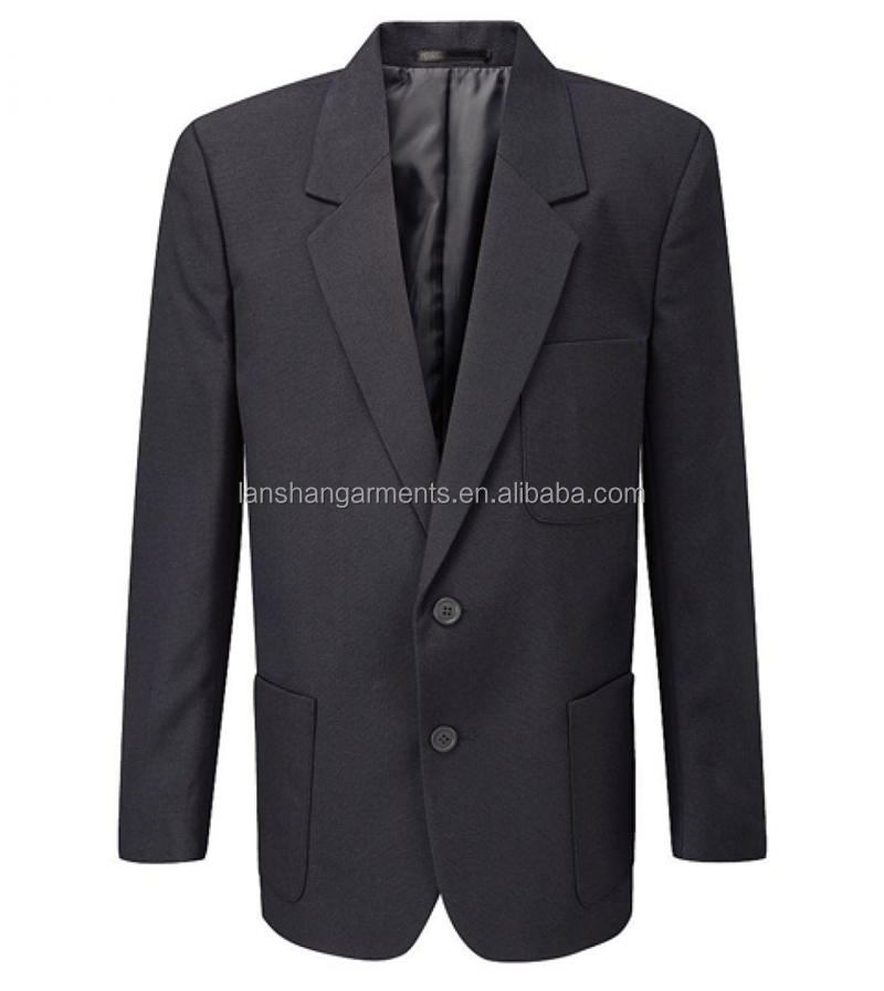 Uniform Suit and blazers school