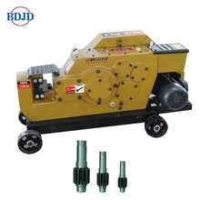 Stainless steel bar cutting machine Copper cutting machinery