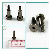 Most popular professional titanium nuts bolts