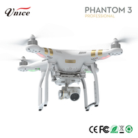 Toy vehicle quadcopter drone propel phantom 3 professional drone with hd camera