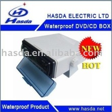 Marine Waterproof Box for Car CD player