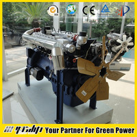 rc gas engine