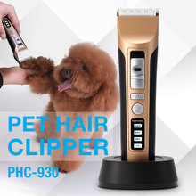 Pet Grooming Hair Clipper for Dog Manufacturer of China