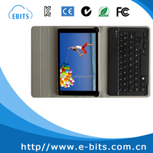 hot sale Cheap tablet pc wireless tablet bluetooth keyboard 7.9 with PU leather case