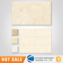 China building material flower design glazed ceramic wall tiles of bathroom