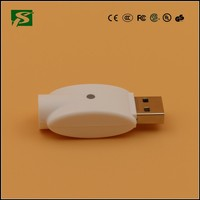 SYS factory direct sale charger white dragon e-cigarette