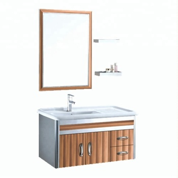 Cheap hanging 42 inch bathroom vanity