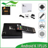 Hot Sale For 2016 market K1 Plus Android5.1 Tv Box1gb 8gb Amlogic S905
