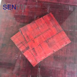 marine plywood sheet bamboo material moso bamboo grown in Taojiang County