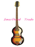 2015 hot sale factory made violin style electric guitar