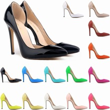 Latest Fashion Women High Heel Shoes