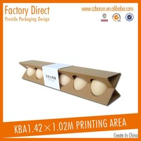 High quality creative paper egg tray