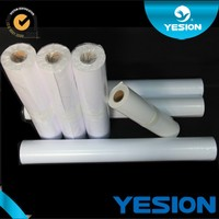 Yesion 2015 Hot Sales ! High Quality Large Format Rolls Inkjet Glossy Photo Paper For Inkjet Printing Machines
