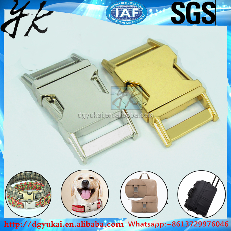Alloy Material and Pin buckle,Metal Pin Buckle Style pin buckle