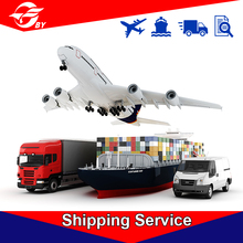 FBA amazon shipping agent in guangzhou qingdao shenzhen china to usa sea freight service