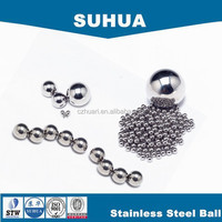 Different Grade SS440 Stainless steel ball