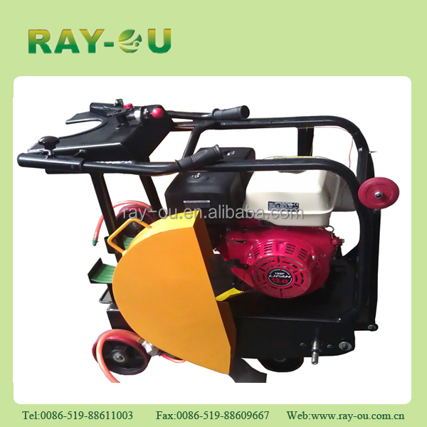 Factory Direct Sale High Quality Concrete Cutting Asphalt Cutting Floor Saw