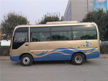 factory sales low price of mini bus 14 seats