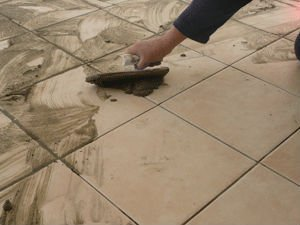 SA Grouts for Tile and Stone