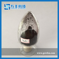 2016 Alibaba top saler Terbium Oxide Tb4O7 99% to 99.999%