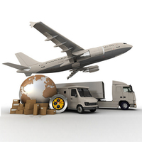 Competitive air freight express from shenzhen freight forwarder to USA