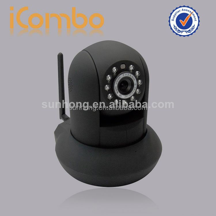 icombo hidden camera wifi