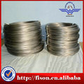 3.0 mm shape memory nitinol wire novelty products for sell