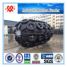 ISO International Standard Marine Inflatable Rubber Fender