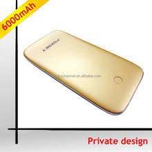 Hot selling!!! new cell phone power bank, new products on china market